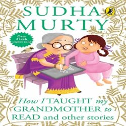 How I Taught My Grandmother to ReadAnd Other Stories Books