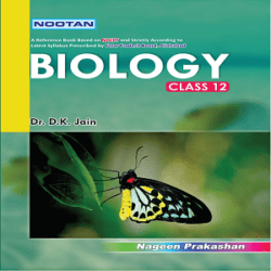 Biology-12 Books