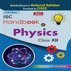 Physics Handbook for Class 12th