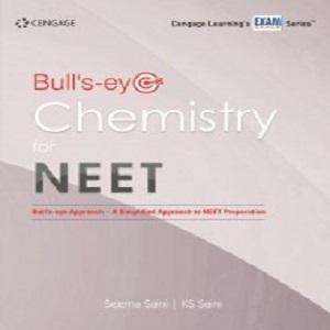 Bull's-eye Chemistry for NEET