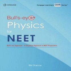 Bull's-eye Physics for NEET Books
