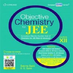 Objective Chemistry for JEE Class XII books