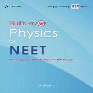 Bull's-eye Physics for NEET