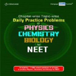 Chapter-wise Topic-wise DPP of PCB for NEET books