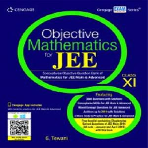 Objective Mathematics for JEE : Class XI