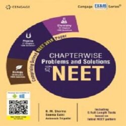 Chapterwise Problems and Solutions for NEET Books