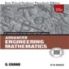 Advanced Engineering Mathematics books