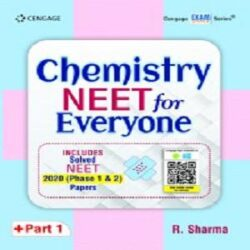 Chemistry NEET for Everyone: Part 1 Books