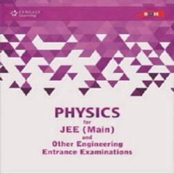 Physics for JEE (Main) and Other Engineering Entrance Examinations books
