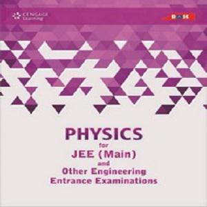 Physics for JEE (Main) and Other Engineering