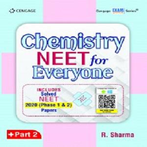 Chemistry NEET for Everyone: Part 2
