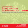 Introduction to Engineering Mathematics Volume-II (For APJAKTU, Lucknow) books