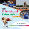 ISC Physical Education XI books