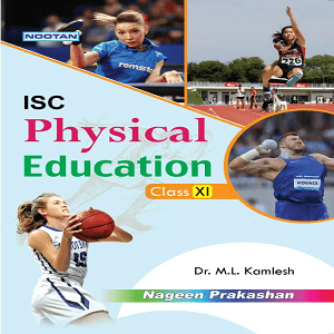 ISC Physical Education XI