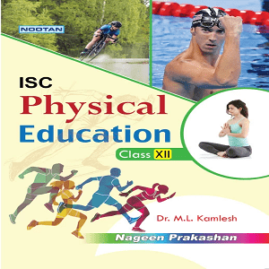 ISC Physical Education XII