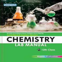 CBSE Chemistry Lab Manual-XII Books