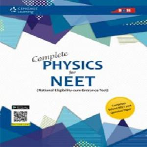 Complete Physics for NEET
