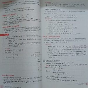 Understanding ICSE Mathematics