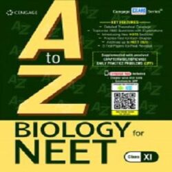 A to Z Biology for NEET books