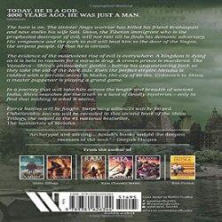 The Secret Of The Nagas (Shiva Trilogy-2) Books