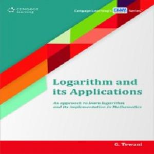 Logarithm and its Applications