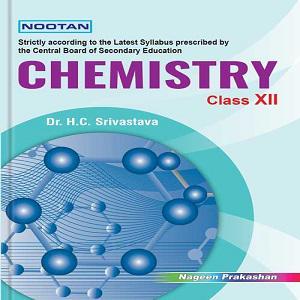 CBSE Chemistry-XII