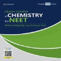 Crash Course in Chemistry for NEET Books