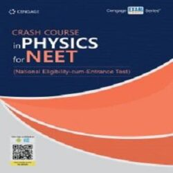 Crash Course in Physics for NEET Books