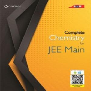 Complete Chemistry for JEE Main