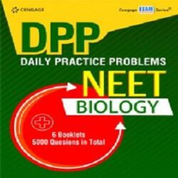 Daily Practice Problems NEET: Biology Books
