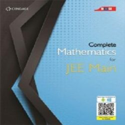 Complete Mathematics for JEE Main books