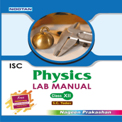 Physics Lab Manual Practical Notebook XII books