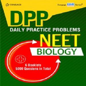 Daily Practice Problems NEET: Biology