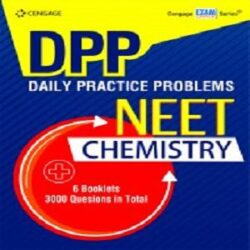 Daily Practice Problems NEET: Chemistry Books