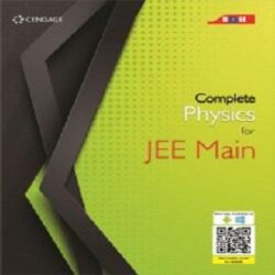 Complete Physics for JEE Main books