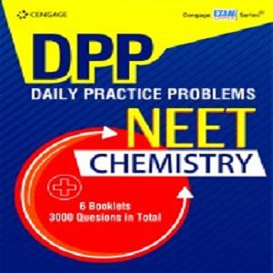 Daily Practice Problems NEET: Chemistry