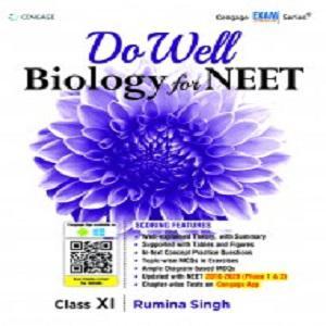 Do Well Biology for NEET: Class XI