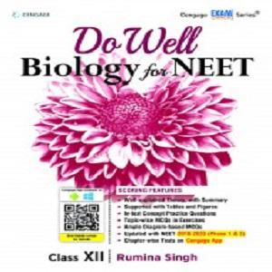 Do Well Biology for NEET: Class XII