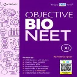 Objective Bio NEET: Class XI Books