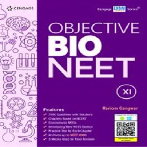Objective Bio NEET: Class XI