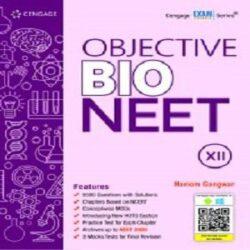 Objective Bio NEET: Class XII Books