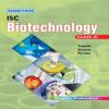 ISC Biotechnology XI books