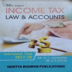 income-tax Books