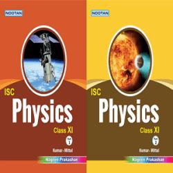Physics XI (Part 1-2) books