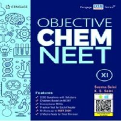 Objective Chem NEET: Class XI Books
