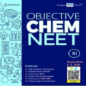 Objective Chem NEET: Class XI