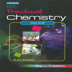ISC Practical Chemistry XI – XII