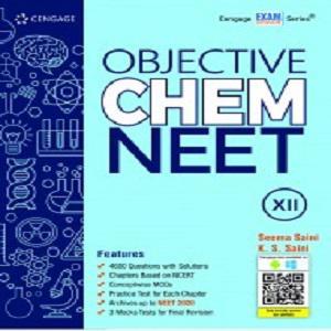 Objective Chem NEET: Class XII