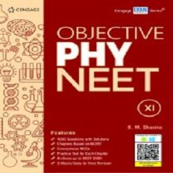 Objective Phy NEET: Class XI Books