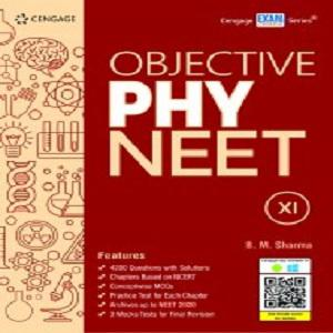 Objective Phy NEET: Class XI